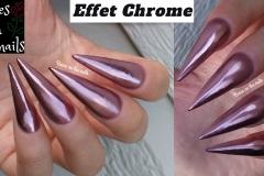 Comment-faire-un-effet-chome-sur-les-ongles-Chrome-nails-effet-miroir-Roses-on-the-nails