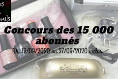 Concours-des-15-000-abonnés-Roses-on-the-nails-Vsp-madam-glam