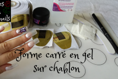 Forme-carré-en-gel-sur-chablon-roses-on-the-nails
