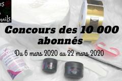 Ongles-en-gel-Ongle-24-Concours-des-10-000-abonnés-Roses-on-the-nails