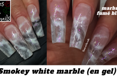 Ongles-en-gel-sur-chablons-Smokey-white-marble-Roses-on-the-nails