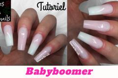 Tuto-Babyboomer-en-gel-sur-chablons-Forme-ballerine-Apex-limage-Roses-on-the-nails