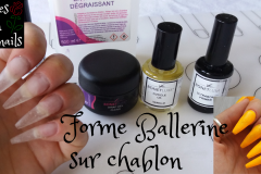 ongle-en-gel-forme-ballerine-chablon-roses-on-the-nails