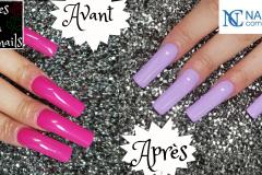 ongles-en-gel-comment-changer-de-vsp-sans-toucher-à-la-construction-Roses-on-the-nails